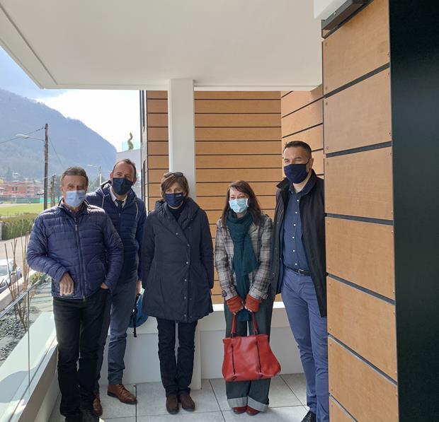 Le Cristal Bay : 6 nouveaux logements sociaux à Annecy-le-Vieux