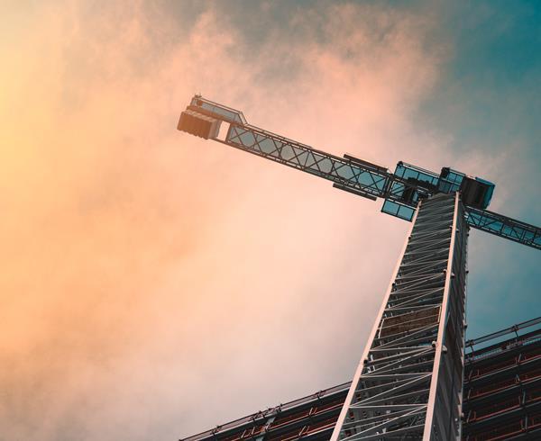 Les conséquences de la crise sur nos chantiers