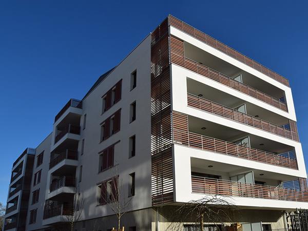4 000ème logement locatif atteint